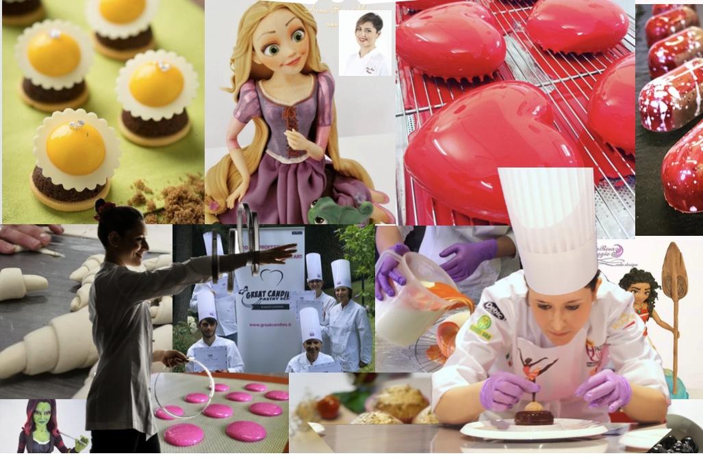 Scuola Di Pasticceria Cake Design